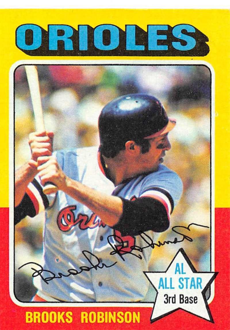 1975-Topps-Set-Break-2-High-Grade-Sets-Cards-1-100-Pick-From-List